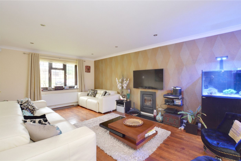 House to rent in Chislehurst - Gossington Close, Chislehurst, BR7