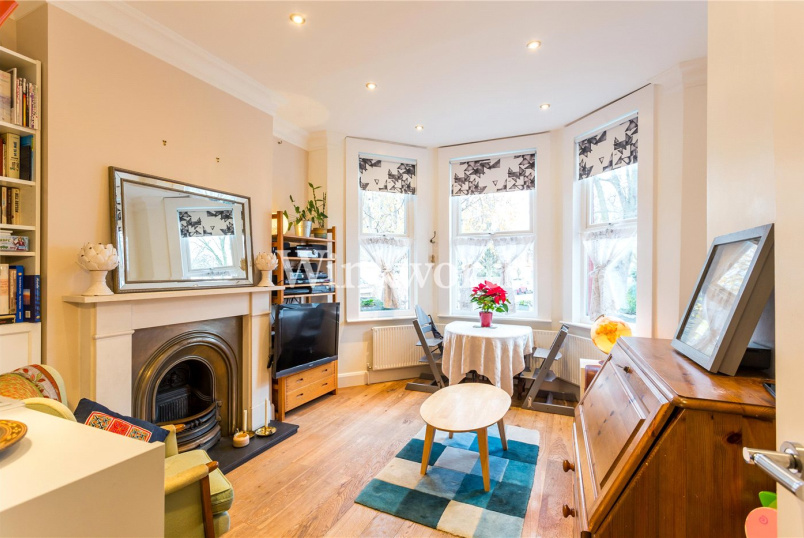 Flat/apartment for sale in Harringay - Wightman Road, London, N8