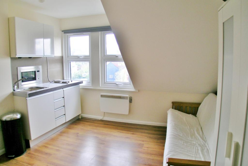 Flat/apartment to rent in Southfields - Wimbledon Park Road, Southfields, SW18