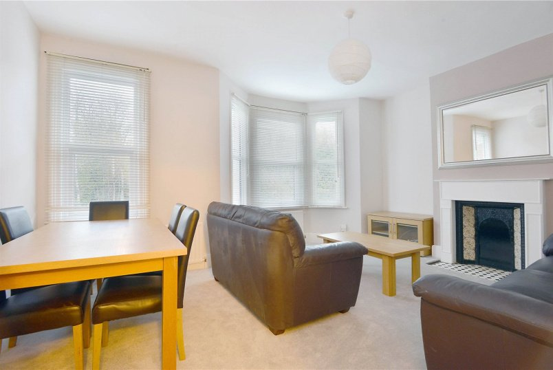 Flat/apartment to rent in Dulwich - Limesford Road, Nunhead, SE15