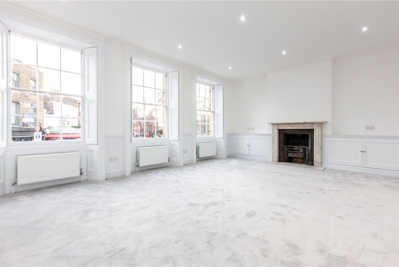 Flat/apartment to rent in Highgate - Highgate High Street, London, N6