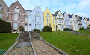 Connaught Avenue, Plymouth, Devon, PL4 photo