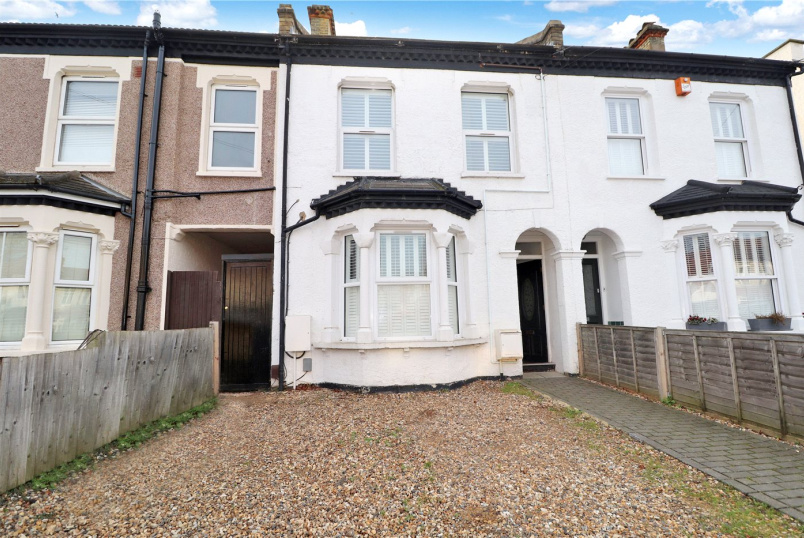 Flat/apartment for sale in Beckenham - Ravenscroft Road, Beckenham, BR3