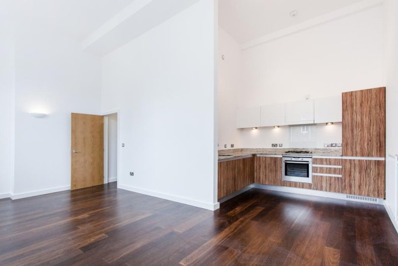 Flat/apartment to rent in Highbury - Ecclesbourne Apartments, 64 Ecclesbourne Road, London, N1