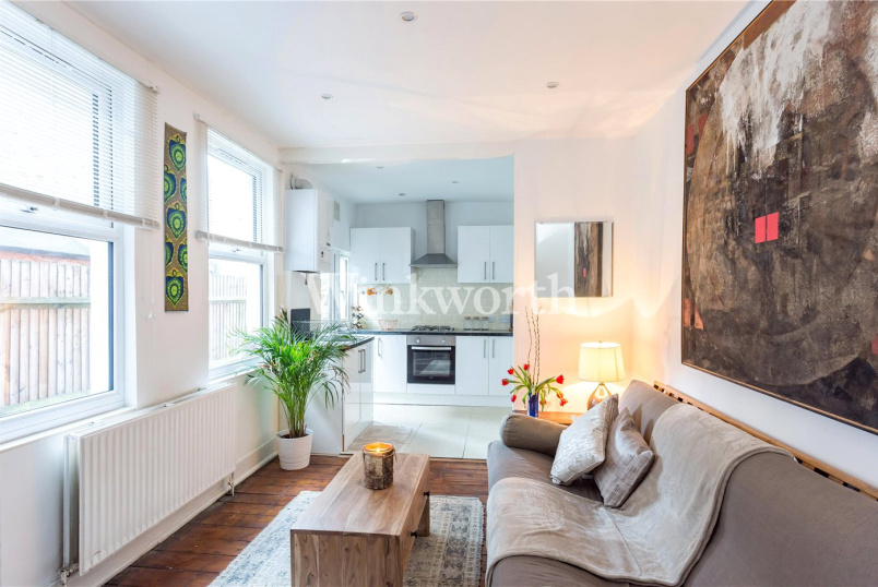 Flat/apartment for sale in Harringay - Drayton Road, London, N17
