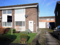 Atterby Drive, Rossington, DONCASTER, DN11