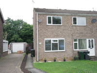 Bowland Close, Bentley, DONCASTER, DN5