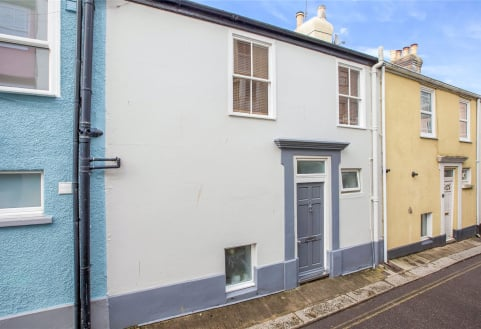 South Ford Road, Dartmouth, TQ6