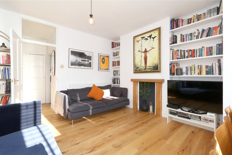 Flat/apartment for sale in Hackney - Wilton Estate, Greenwood Road, London, E8