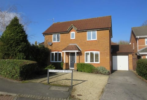 Southwell Close, Chippenham, Wiltshire