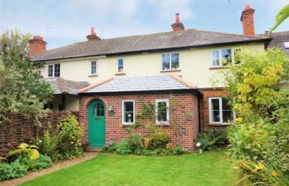 Warren Lane, Pyrford, Surrey, GU22