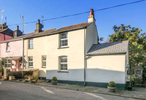 Brook Cottage, Lutterburn Street, Ugborough, Ivybridge, PL21