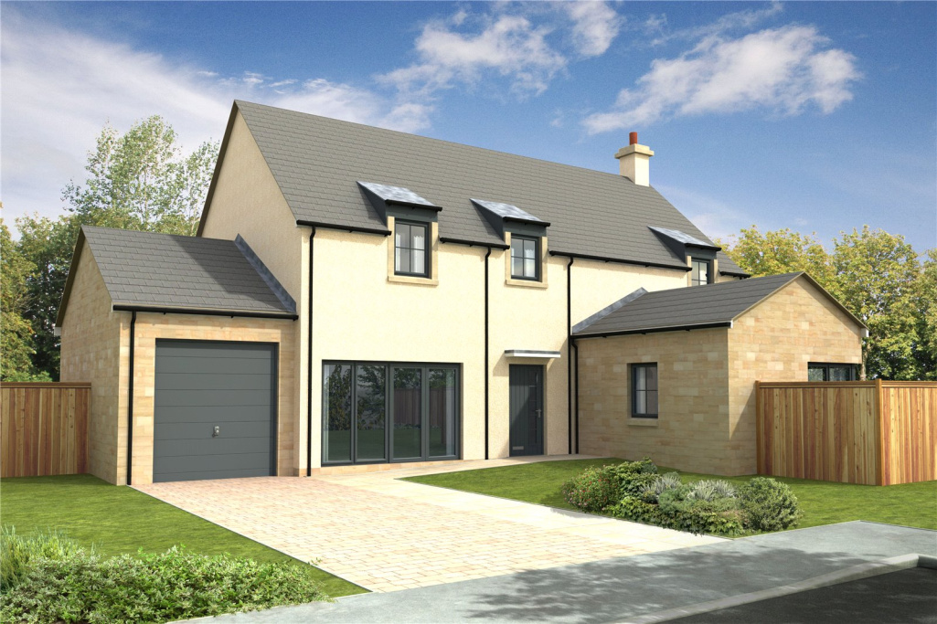 Image 1 of Plot 10, The Torridon, Coatburn Green