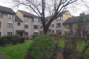 View of New Orchardfield, Leith, EH6