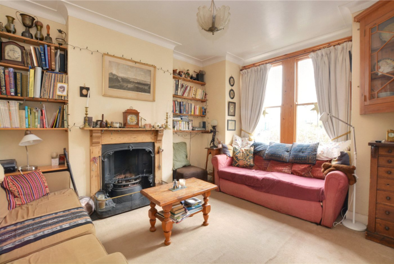 House for sale in Blackheath - Hereford Gardens, Hither Green, SE13