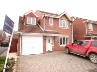 Appleton Gardens, Bentley , DONCASTER, DN5