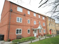 Lancaster Court, Auckley, DONCASTER, DN9