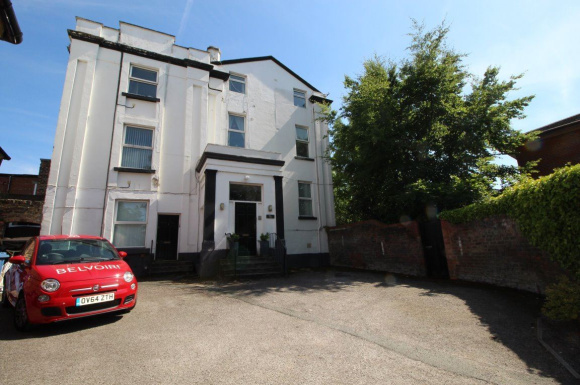 2 Bedroom Property To Let In Aigburth Vale Liverpool