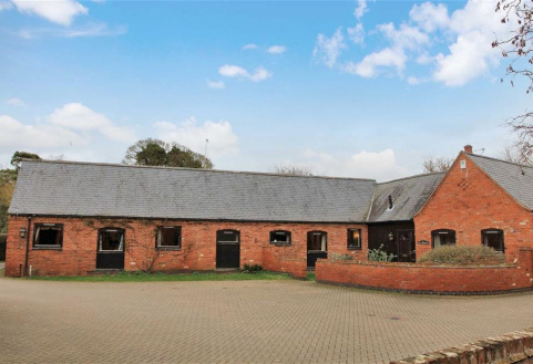 Springfield Farm, Queniborough, Leicestershire