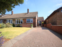Spey Drive, Auckley, Doncaster