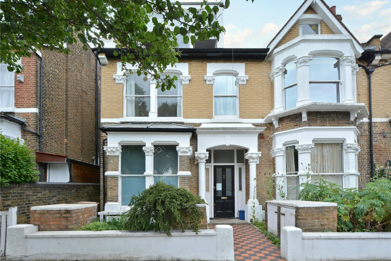 Flat/apartment to rent in Hackney - Gloucester Drive, Finsbury Park, N4