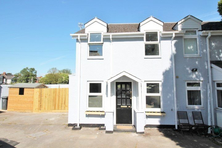 House for sale in Exeter - Park Mews, Barton Road, Exeter, EX2