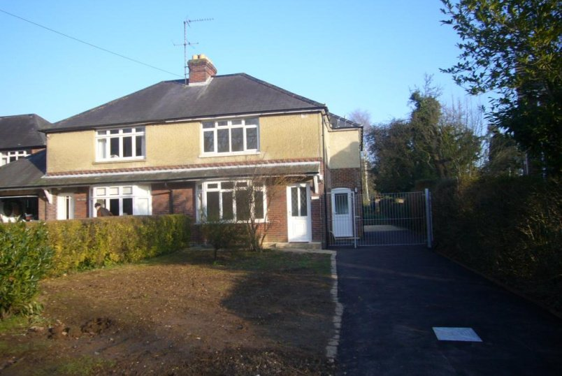 House to rent in  - New Road, Timsbury, Romsey, SO51