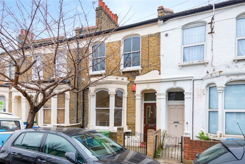 Flat/apartment for sale in New Cross - Geldart Road, London, SE15