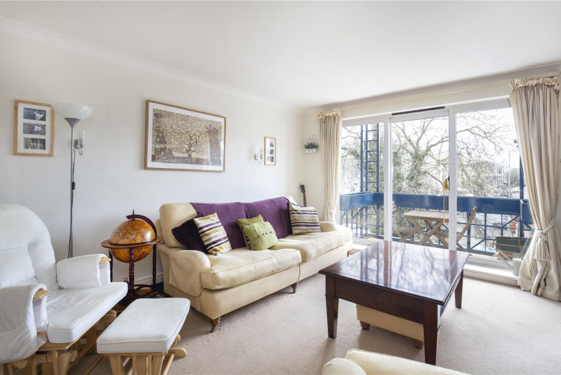Flat/apartment for sale in Putney - Langham Court, 48 Putney Hill, London, SW15