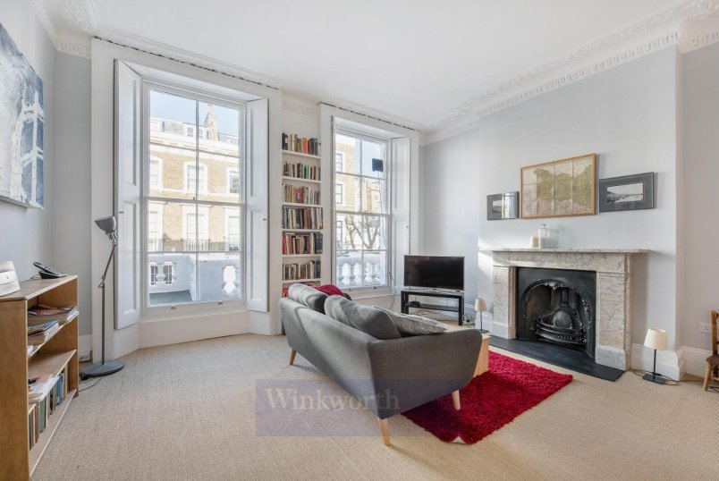Flat to rent in Pimlico and Westminster - CAMBRIDGE STREET, SW1V