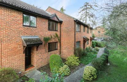 Nightingale Road, Godalming
