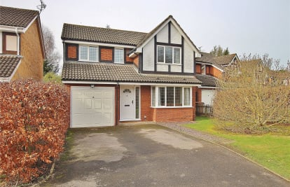 Rubus Close, West End, Woking, GU24