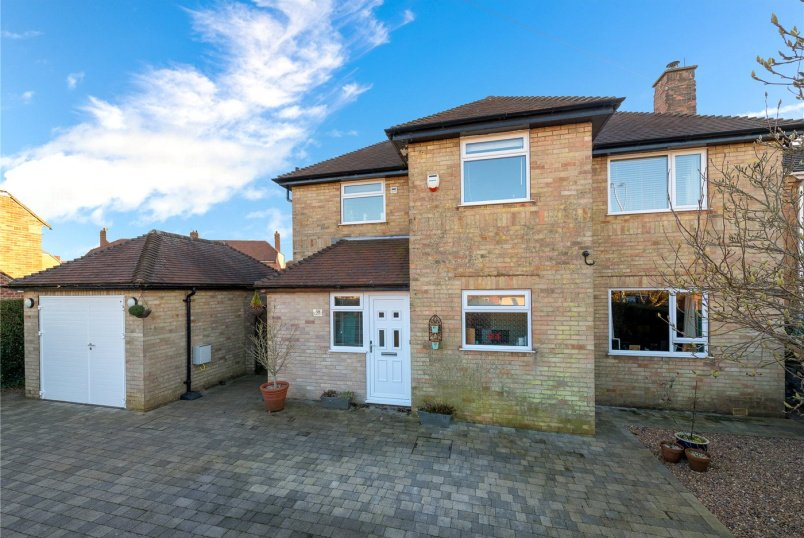 House for sale in Grantham - Harrowby Lane, Grantham, NG31