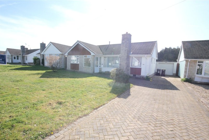 Bungalow for sale in Mudeford - Bure Haven Drive, Mudeford, Christchurch, BH23