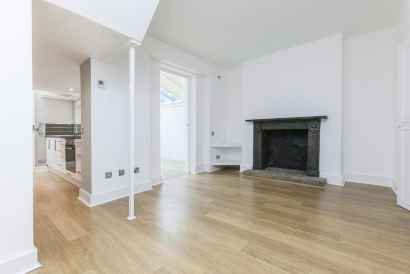 Flat/apartment to rent in Islington - Northchurch Road, Islington, N1
