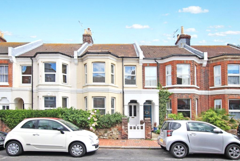 Flat/apartment for sale in Worthing - York Road, Worthing, West Sussex, BN11