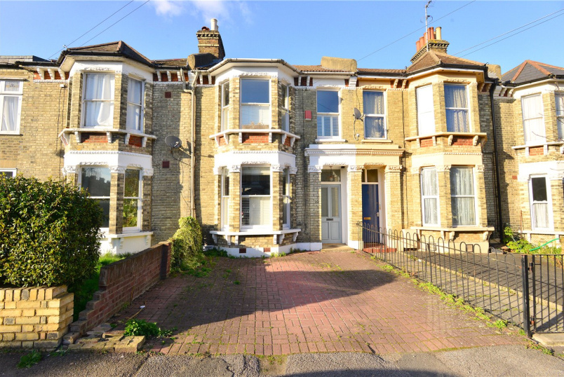 House for sale in Dulwich - Piermont Road, East Dulwich, SE22
