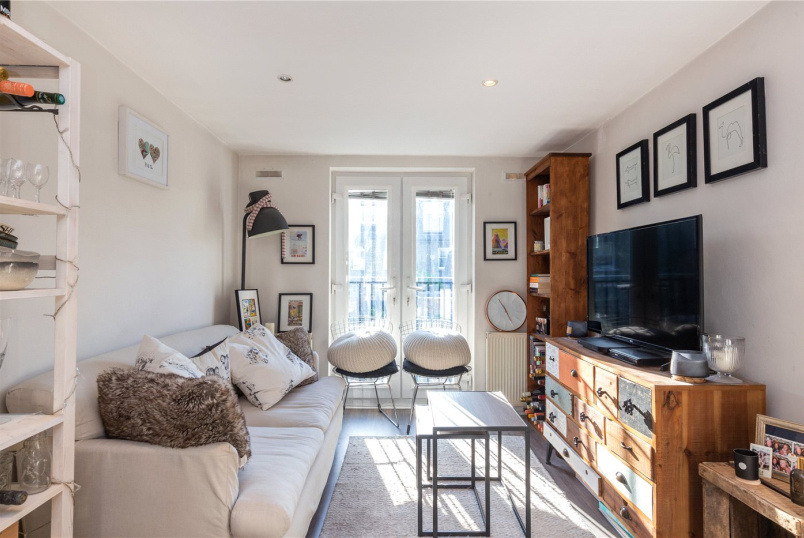 Flat/apartment for sale in Putney - Pentlow Street, London, SW15