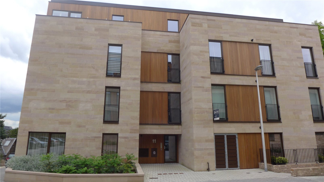 Image 1 of Wallace Gardens, Murrayfield, EH12