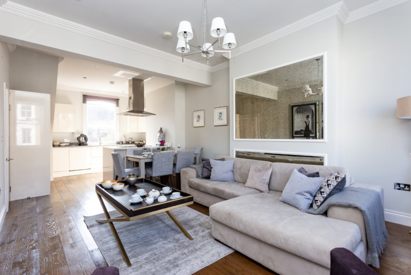 Maisonette for sale in Islington - Northchurch Road, Islington, N1