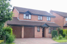 Glendinning Way, Madeley, Telford