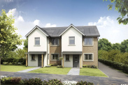 View of The Ash, Ashgrove, Straiton, Loanhead, EH20