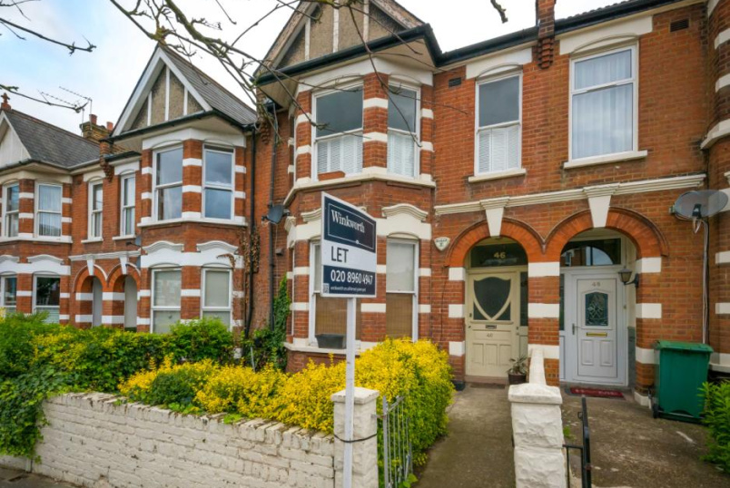 Flat/apartment for sale in Kensal Rise & Queen's Park - Ridley Road, London, NW10