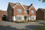 LITTLE MEADOW, CRANLEIGH, SURREY 1