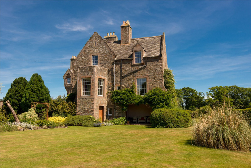 Image 21 of Braehead House, St Boswells, Melrose, TD6