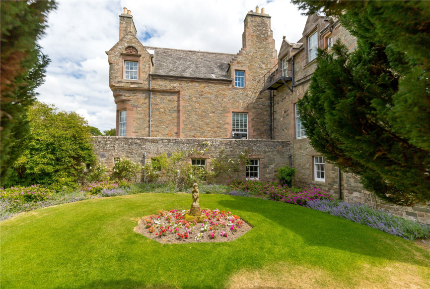 Image 23 of Braehead House, St Boswells, Melrose, TD6