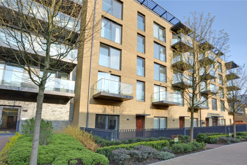 Flat/apartment for sale in Blackheath - Tizzard Grove, Blackheath, SE3