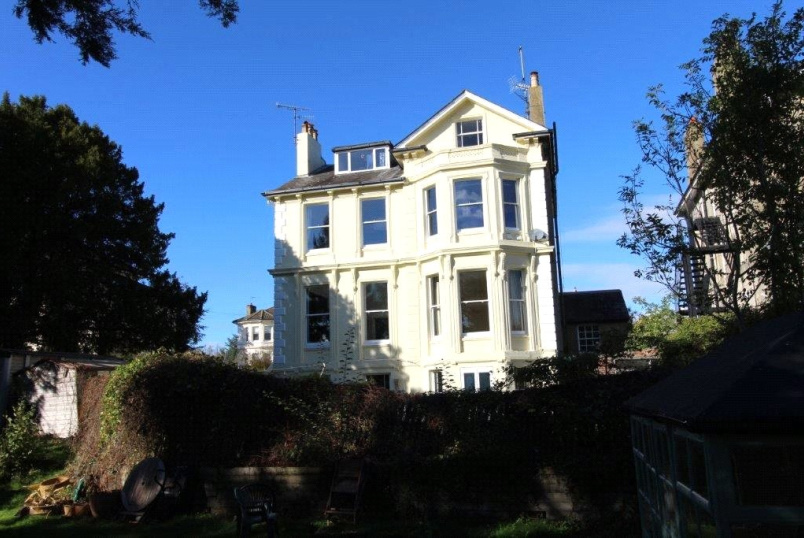 Flat/apartment for sale in Tunbridge Wells - Queens Road, Tunbridge Wells, Kent, TN4