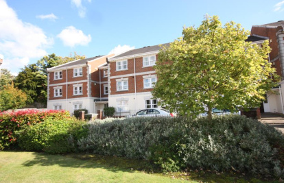 GROSVENOR HOUSE, ST LUKES SQUARE, GUILDFORD