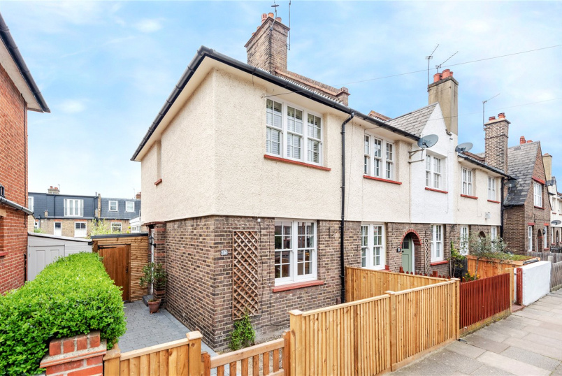 House for sale in Tooting - Cowick Road, London, SW17